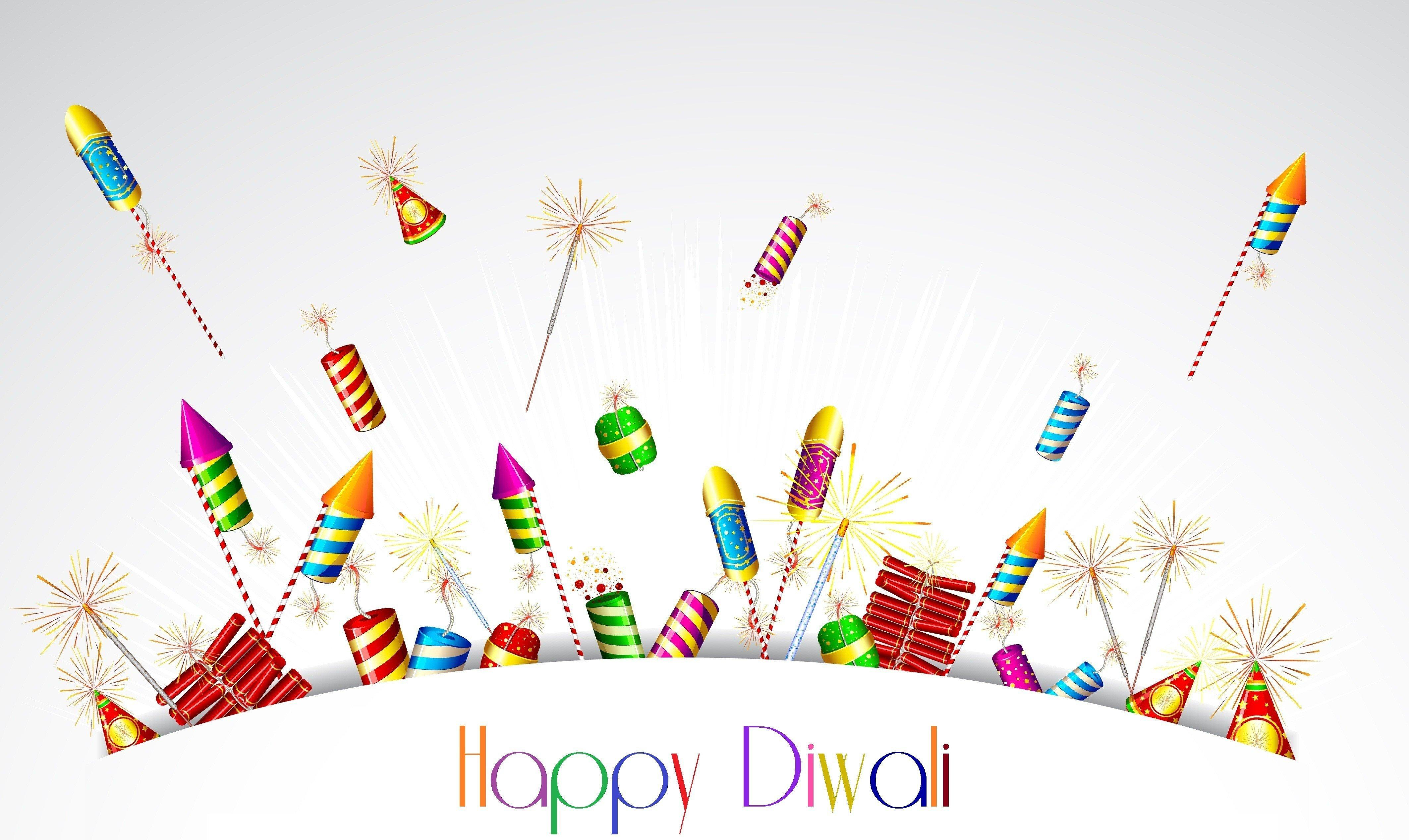Original - Happy Diwali 2018 Wishes , HD Wallpaper & Backgrounds