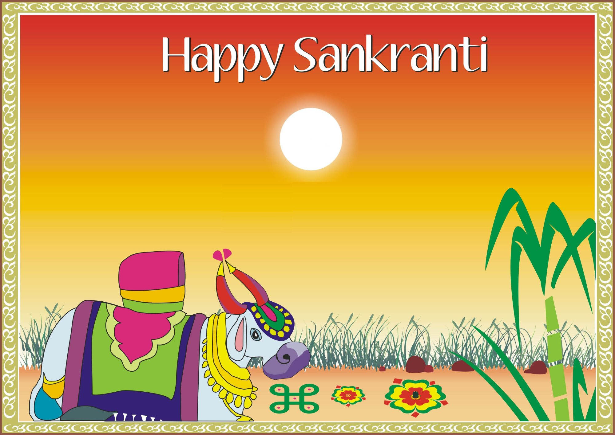 Get Sankranti Wallpapers