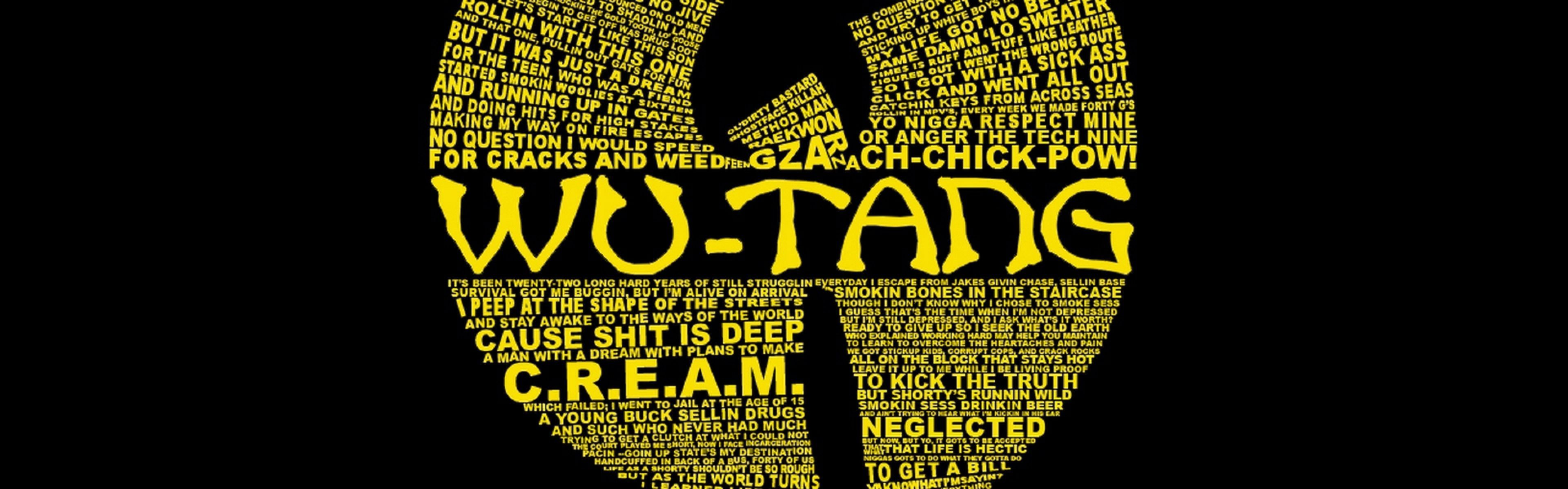 Download Wallpaper Music Hip Hop Rap Wu Tang Clan