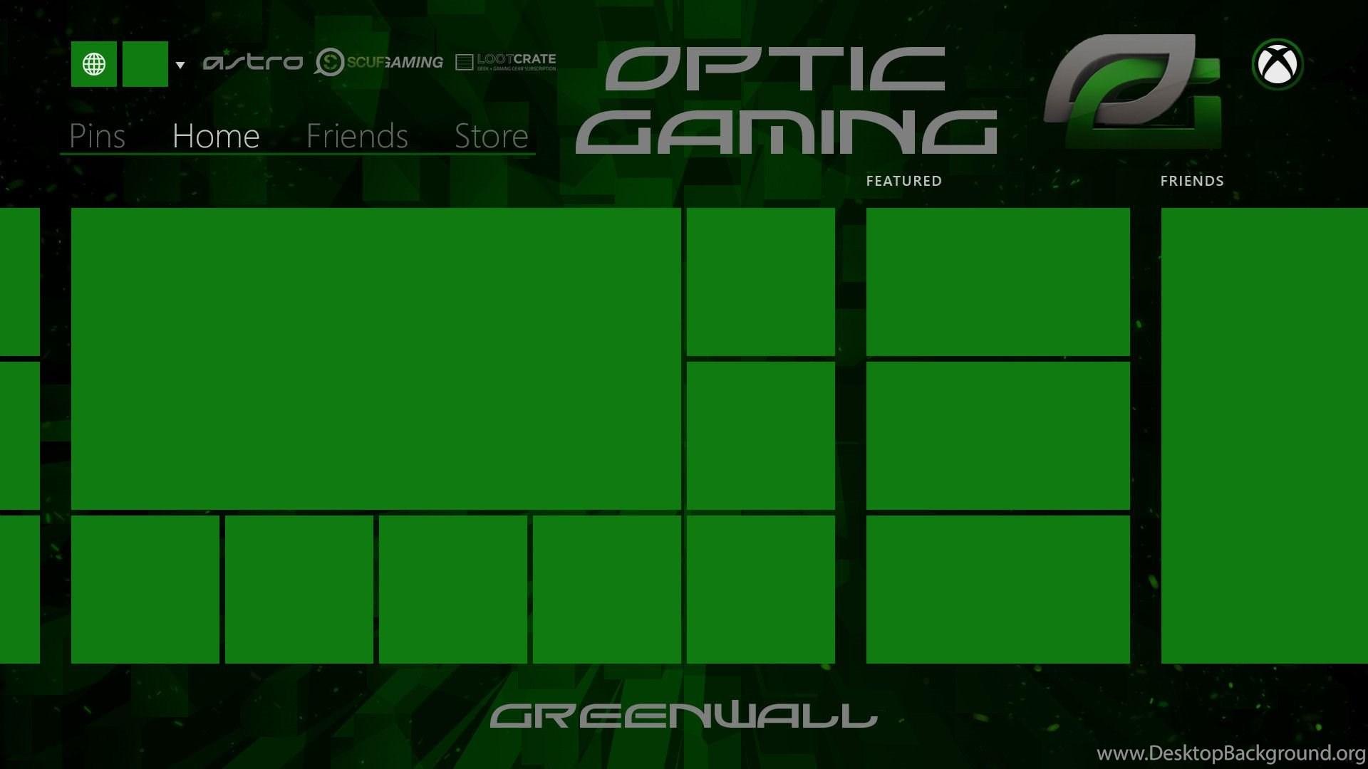 Popular - Gaming Organised Desktop Background , HD Wallpaper & Backgrounds