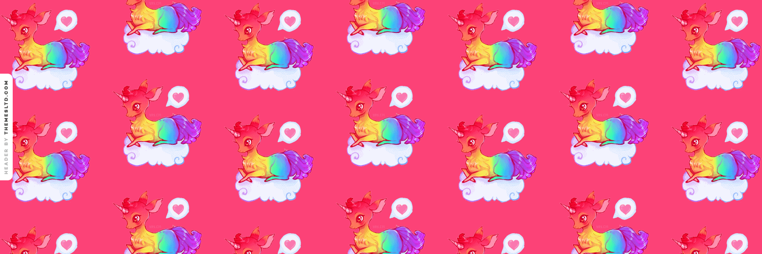 Galaxy Rainbow Unicorn Wallpaper Gambar Unicorn - imagen ...