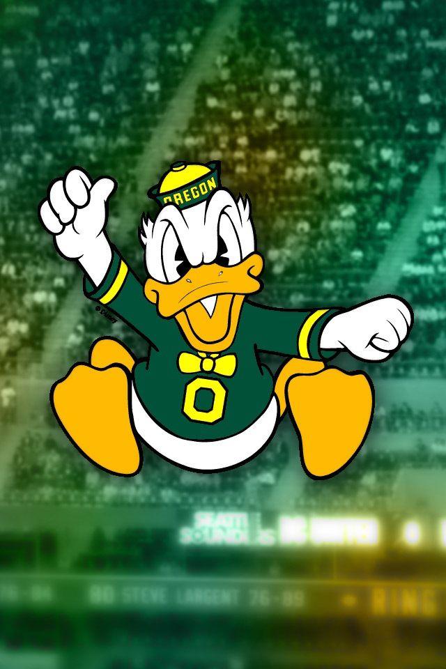 Oregon Ducks Oregon Ducks Basketball Iphone 411019 Hd