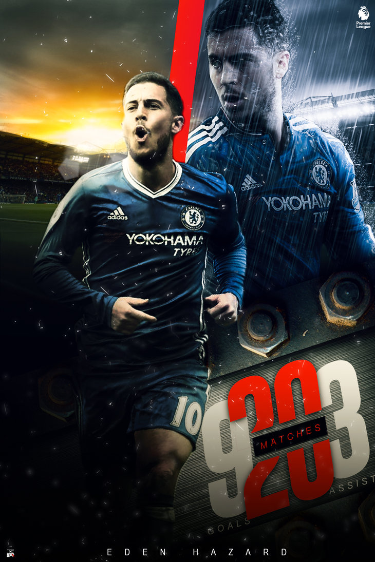 Eden Eden Hazard Wallpaper 2017 412155 Hd Wallpaper