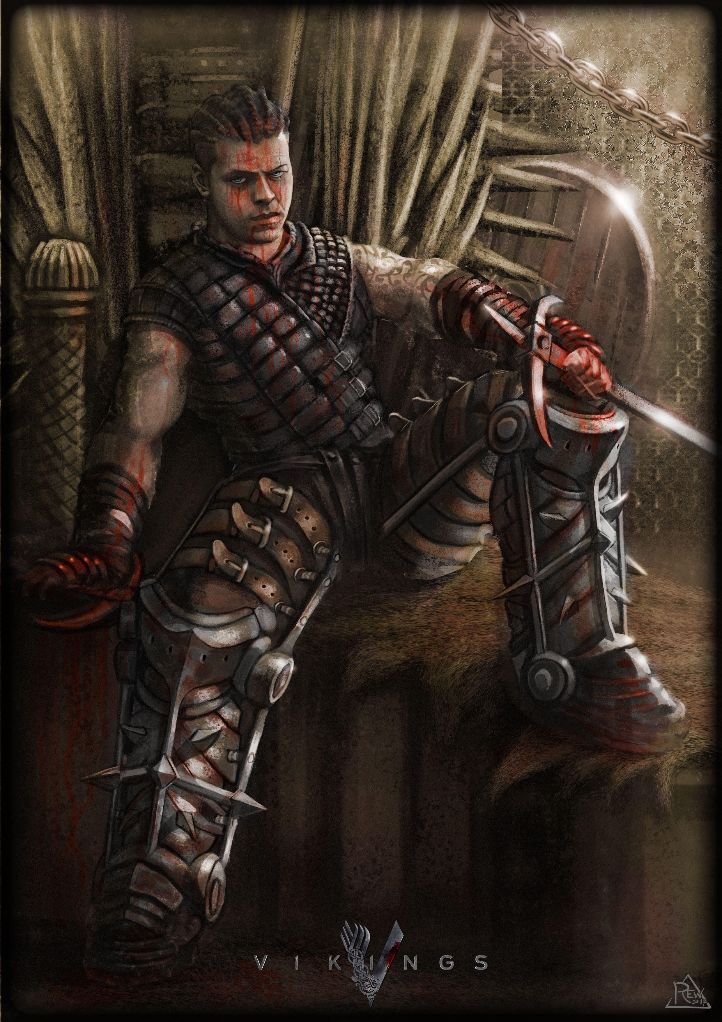 Ragnar Ragnar Lothbrok Wallpaper Iphone 412426 Hd