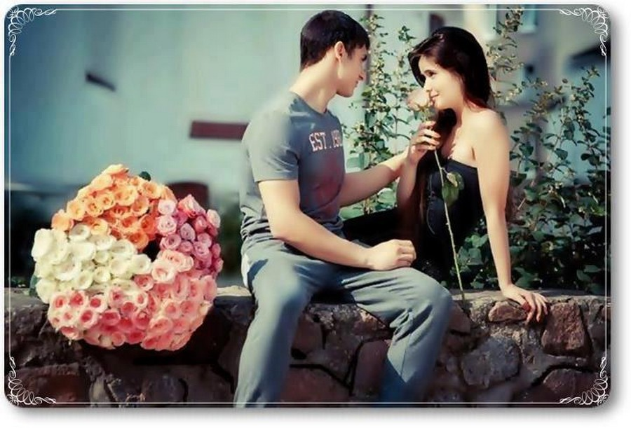 Couple Hd Wallpapers 1080p Love Pic Romantic Download 413357