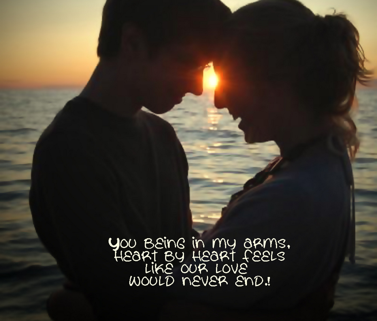Hd Wallpapers Of Love Couples With Quotes Need You Like A Heart