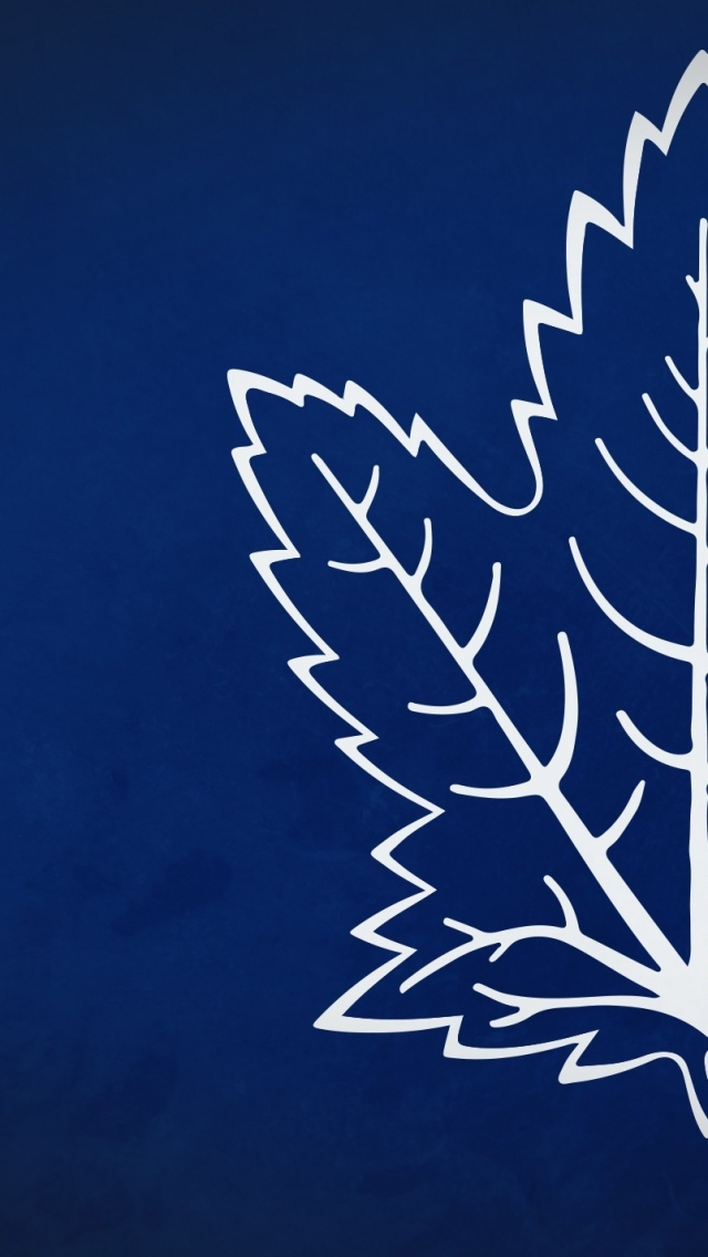 Iphone Toronto Maple Leafs , HD Wallpaper & Backgrounds