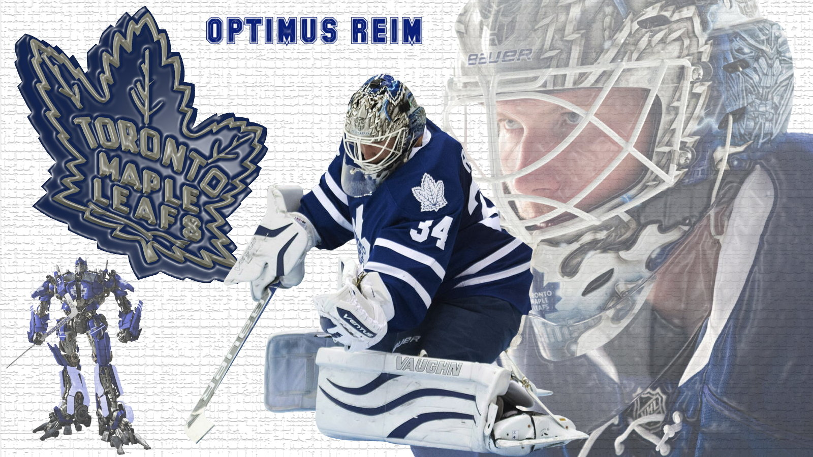 High Resolution Toronto Maple Leafs Hd Wallpaper Id - Maple Leaf Hockey Wallpaper Hd , HD Wallpaper & Backgrounds