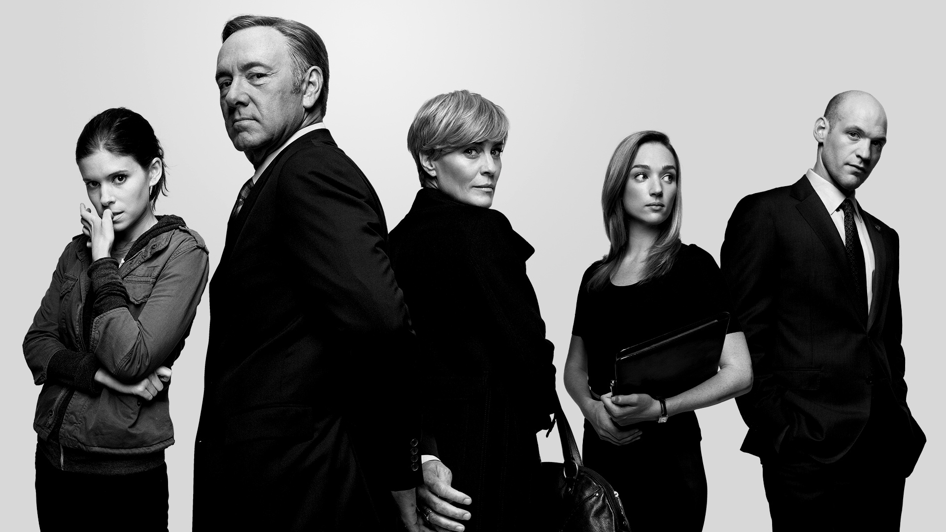 House Of Cards Season 2 Wallpaper Images - House Of Cards Season 1 , HD Wallpaper & Backgrounds