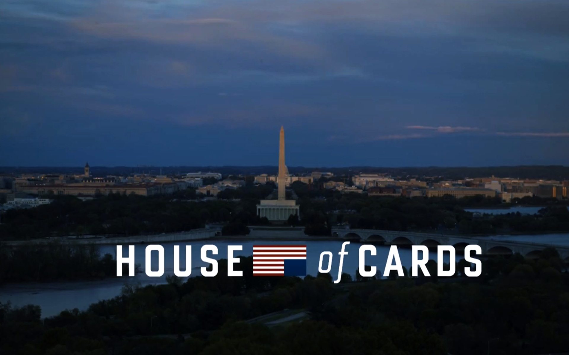 Washington Dc House Of Cards , HD Wallpaper & Backgrounds