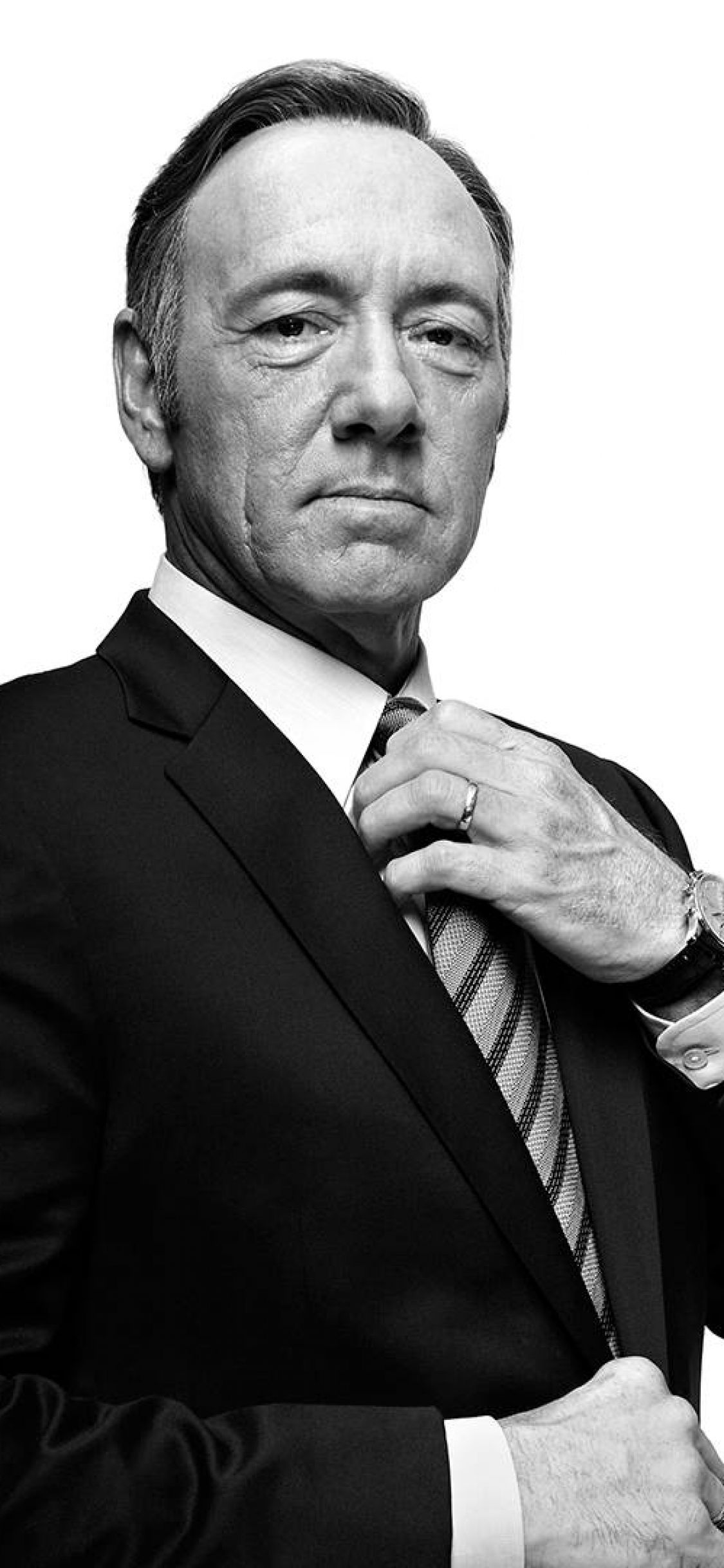 Iphone X House Of Cards Wallpaper Kevin Spacey Frank Underwood