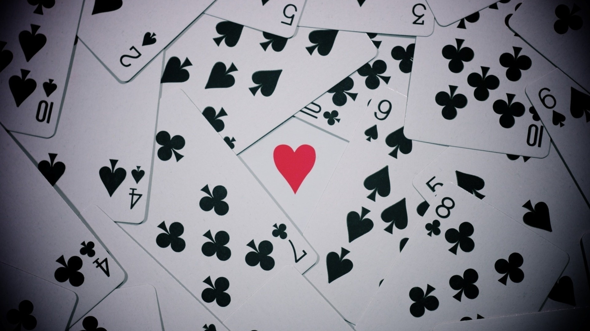 Playing Cards Wallpapers - Playing Cards , HD Wallpaper & Backgrounds