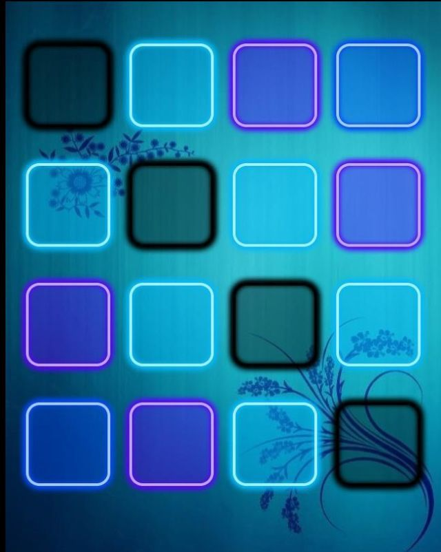 Cool Home Screen Wallpapers - Iphone Home Screen Skins , HD Wallpaper & Backgrounds