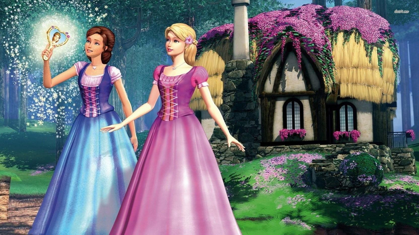 Movie Barbie & The Diamond Castle Barbie Hd Wallpaper - Barbie And The Diamond Castle , HD Wallpaper & Backgrounds