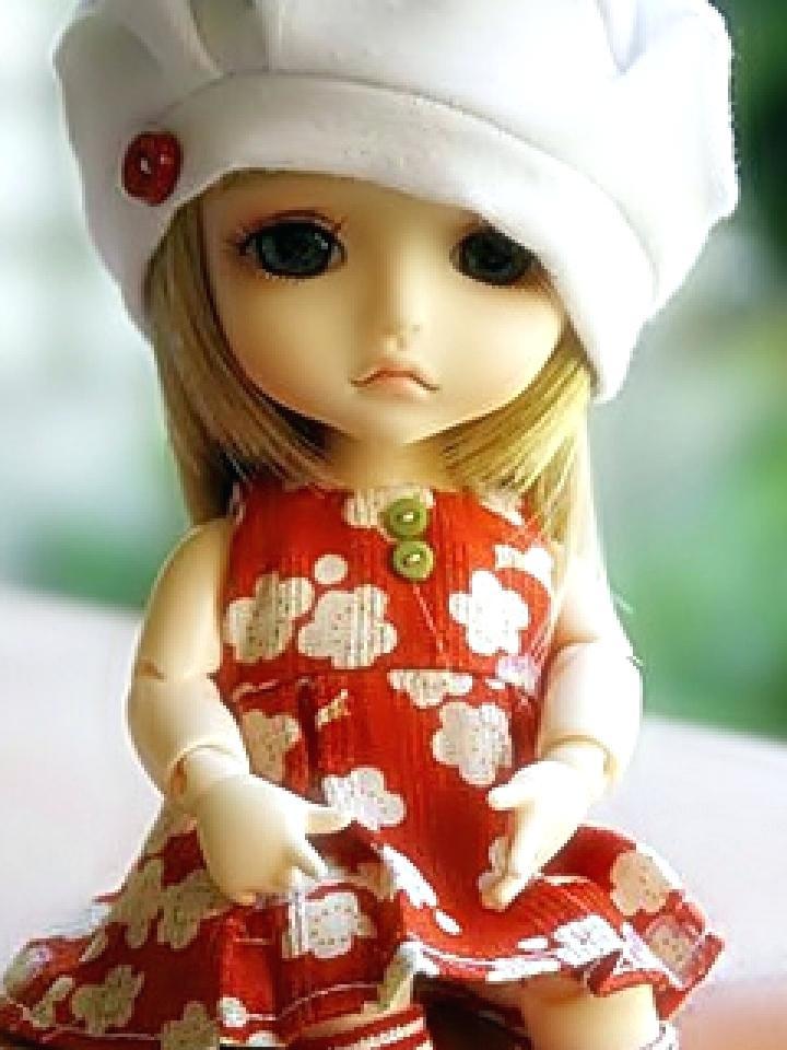 23+ Cute Barbie Doll Wallpapers
