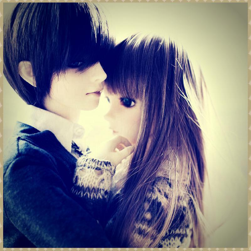 Whatsapp Wallpaper Hd Love Download Romantic Cute Doll Couple