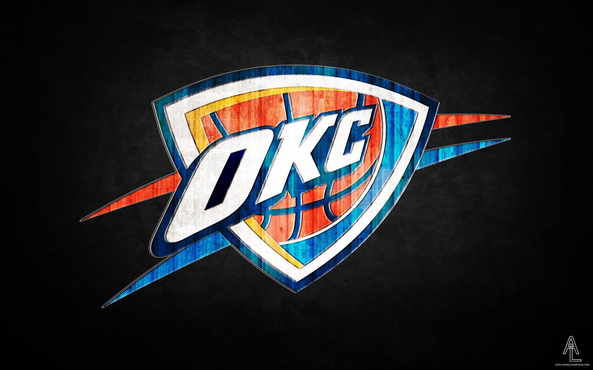 12 Oklahoma City Thunder Hd Wallpapers Oklahoma City