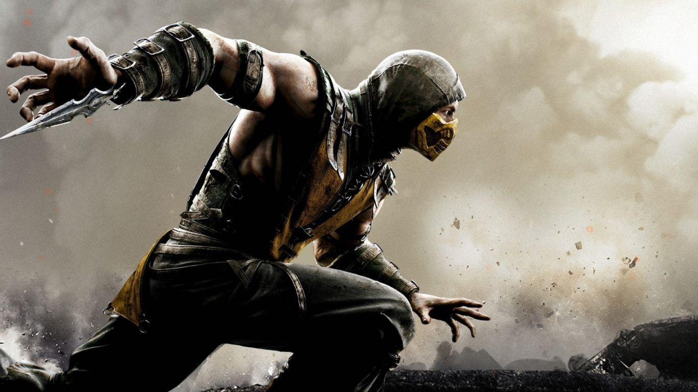 Mortal Kombat Xl Wallpapers Hd 419539 Hd Wallpaper Backgrounds Download