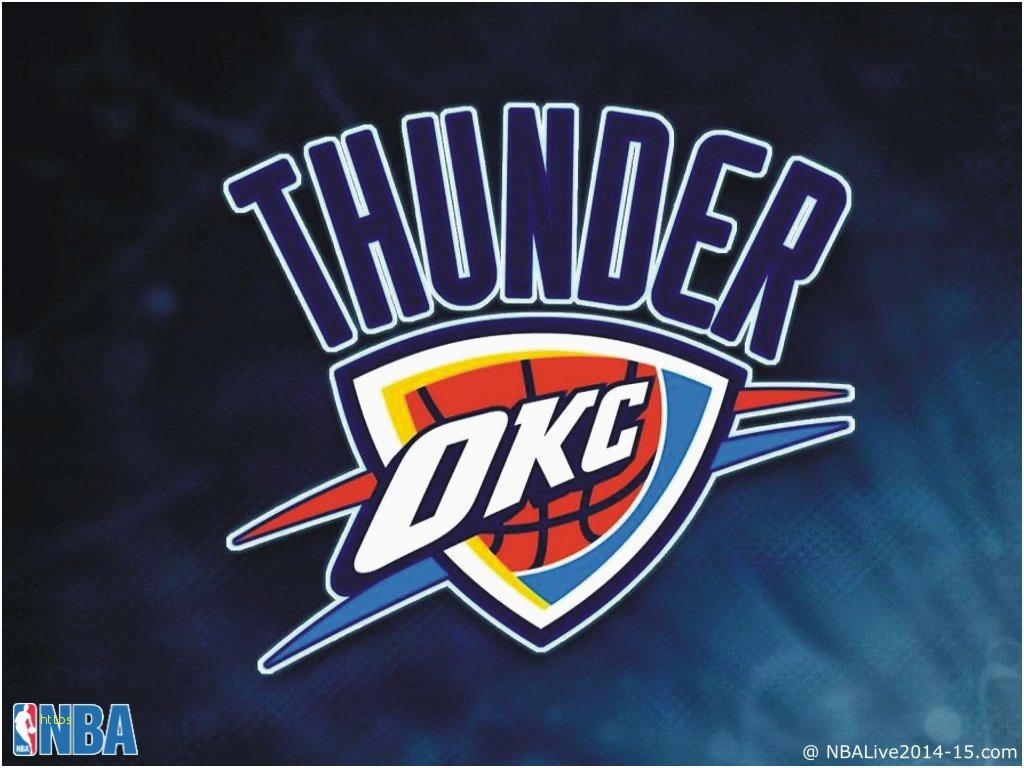 Okc Thunder Wallpaper Fresh Oklahoma City Thunder Wallpaper