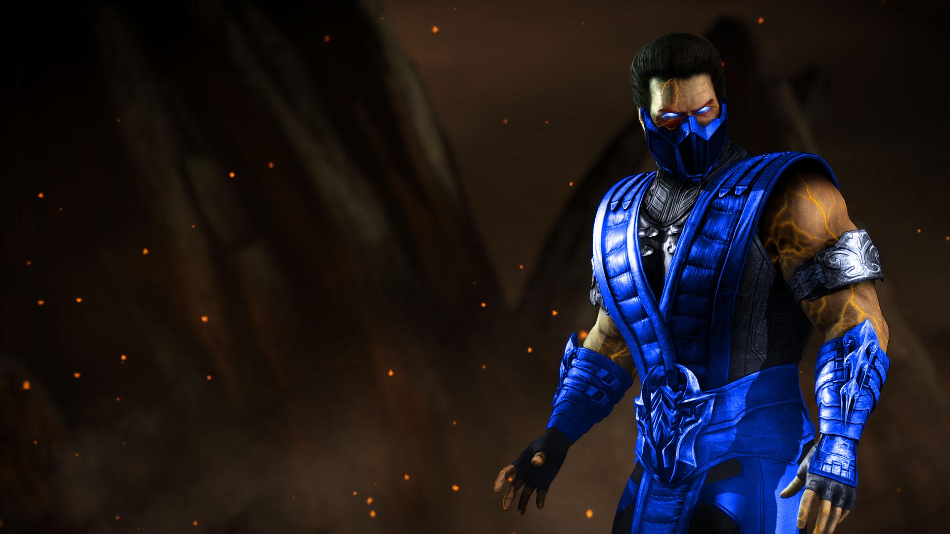 Hd Sub Zero Wallpapers Pixelstalk Mortal Kombat X Sub Zero