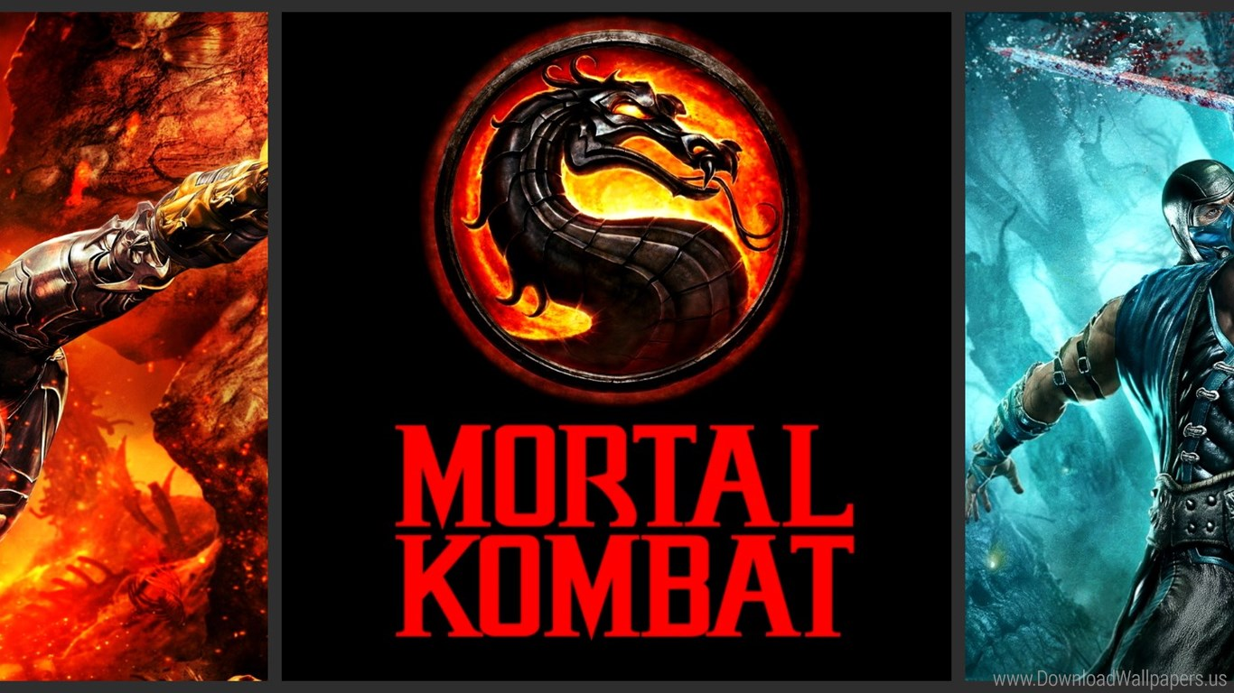 Download Widescreen Mortal Kombat 9 420628 Hd