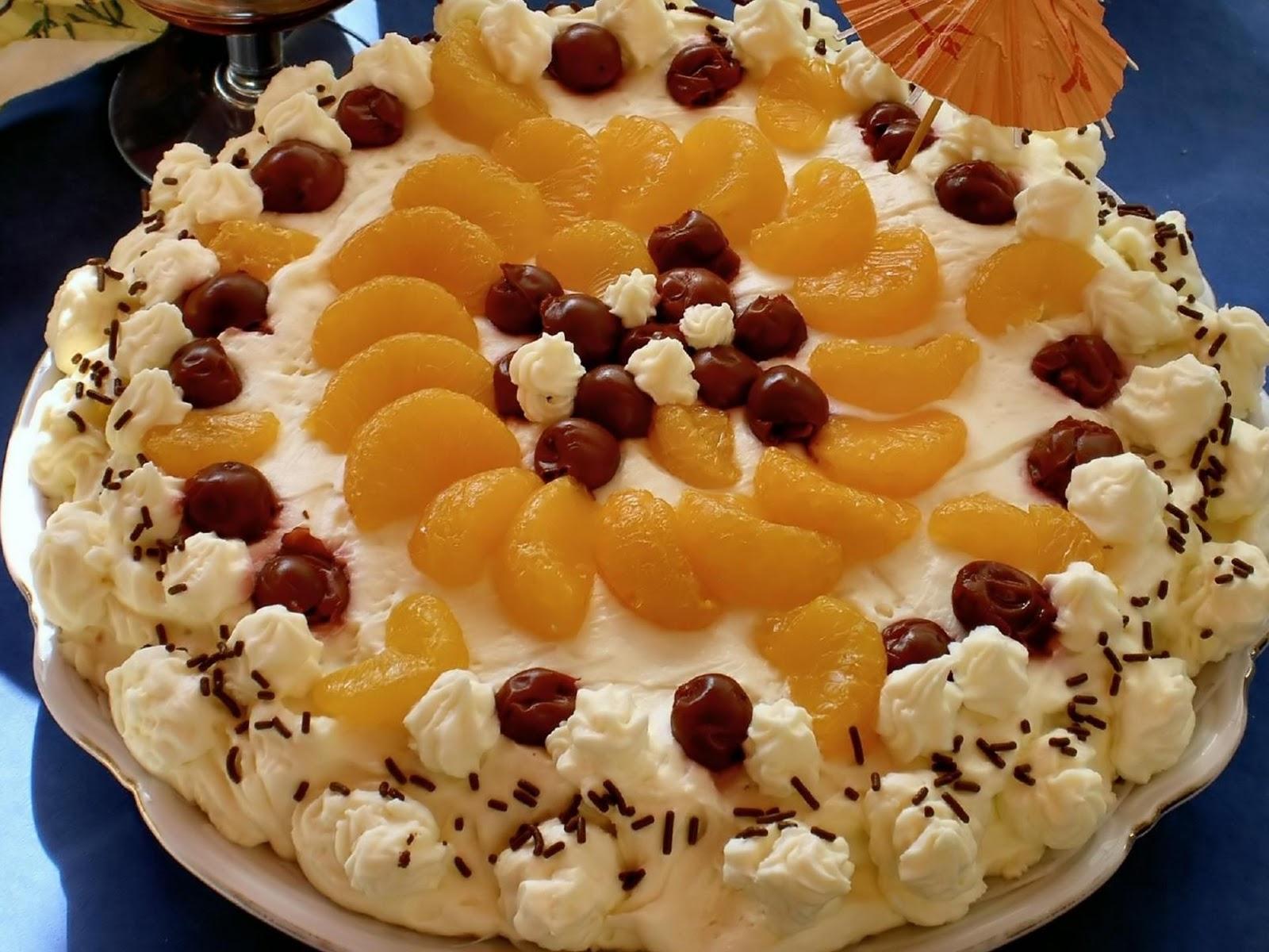 Fine Happy Happy Birthday Big Cake 421255 Hd Wallpaper Funny Birthday Cards Online Elaedamsfinfo