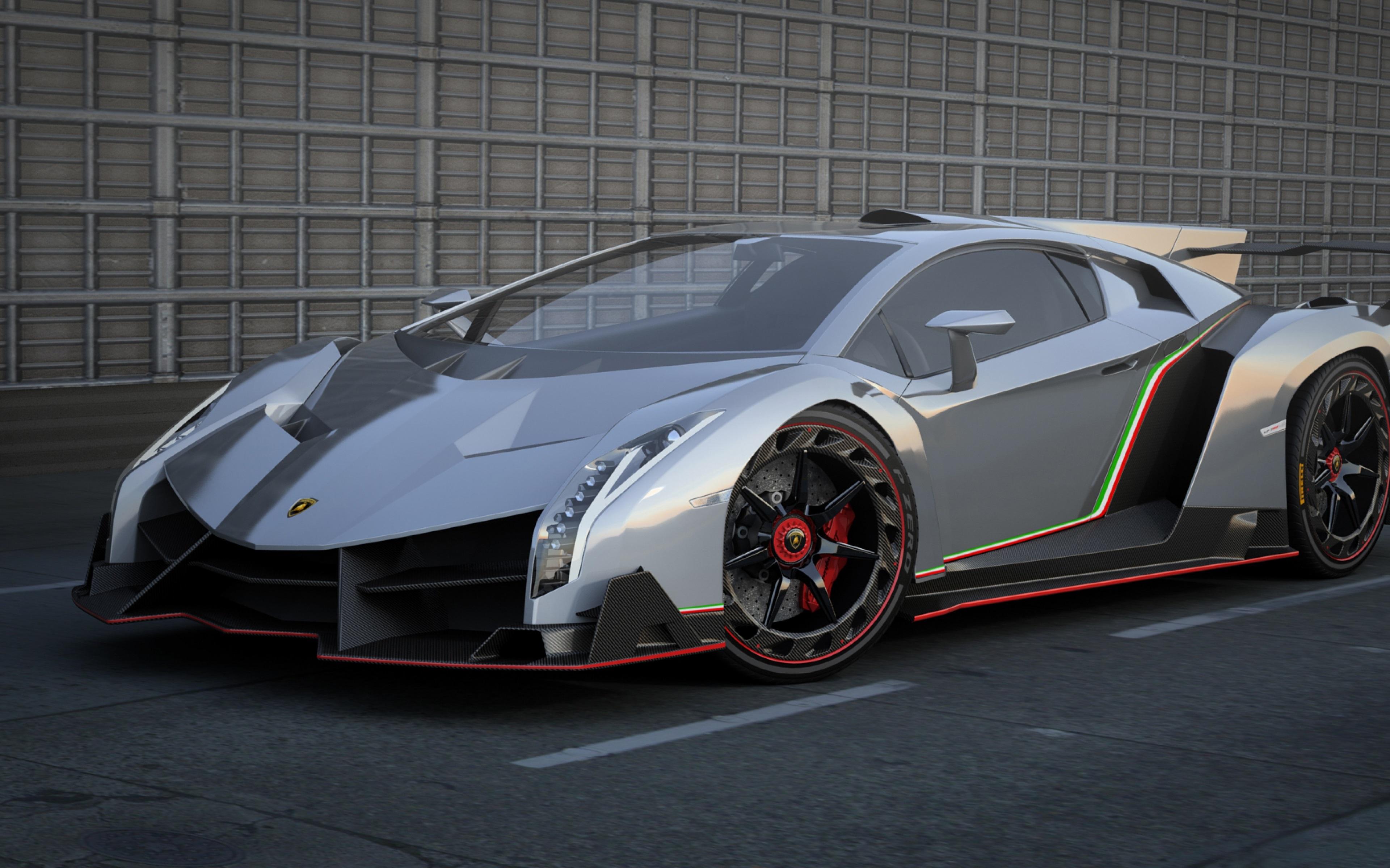 Lamborghini Veneno 4k Wallpaper Download 422662 Hd