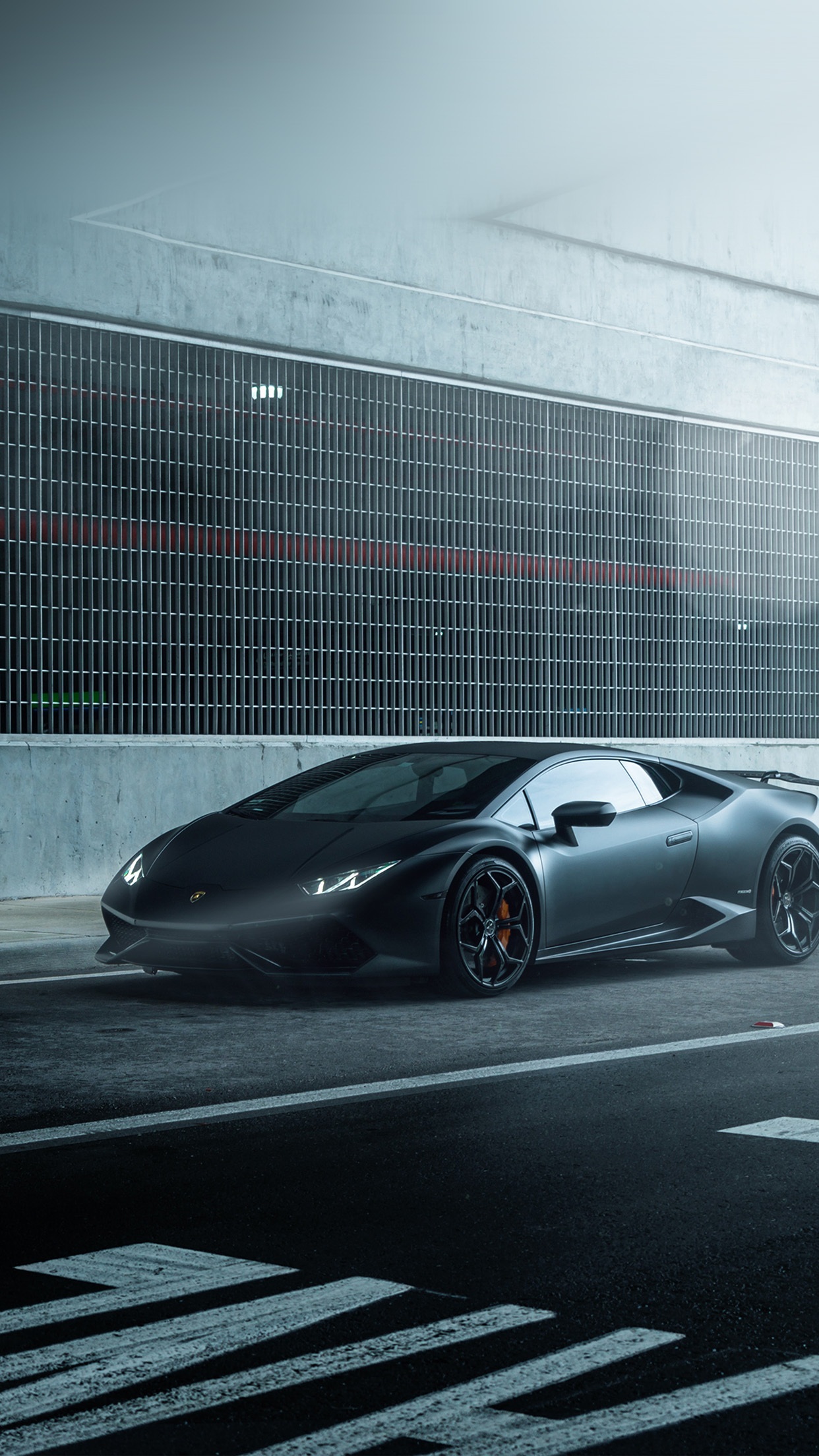 Lamborghini Huracan Wallpaper Iphone 422738 Hd