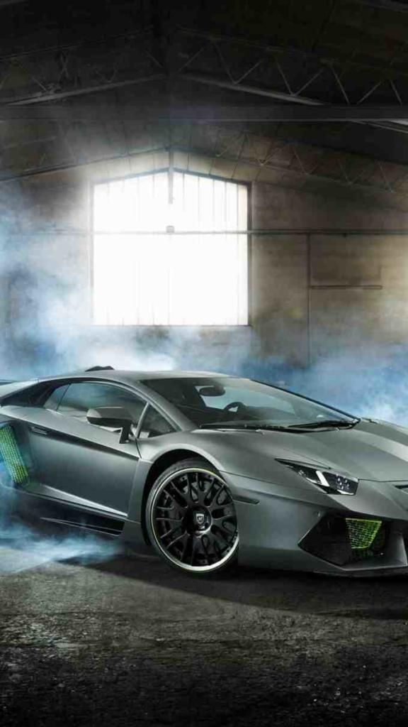 Iphone X Wallpaper 4k Lamborghini Supercar For - Lamborghini Wallpaper 4k Iphone , HD Wallpaper & Backgrounds