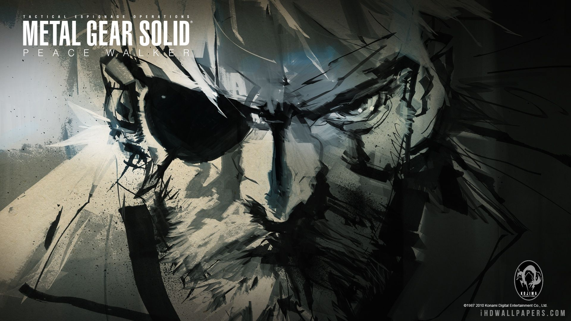 Metal Gear Wallpaper 423818 Hd Wallpaper Backgrounds Download