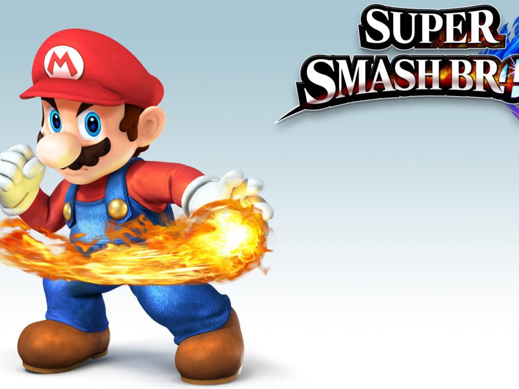 Photos Super Smash Bros Wallpaper Hd Mario Super Smash Bros