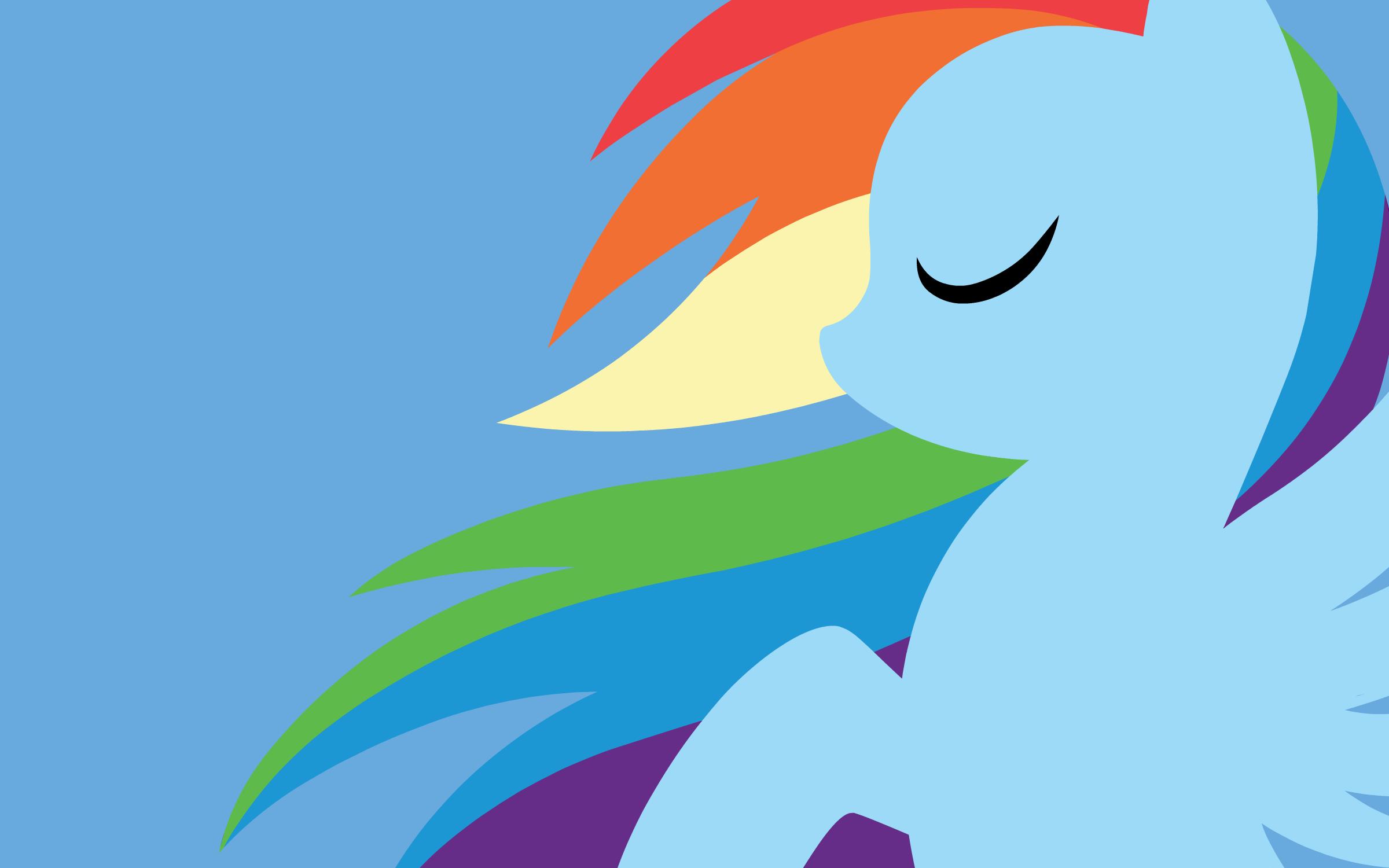 Download Mlp Wallpaper Rainbow Dash 428196 Hd Wallpaper