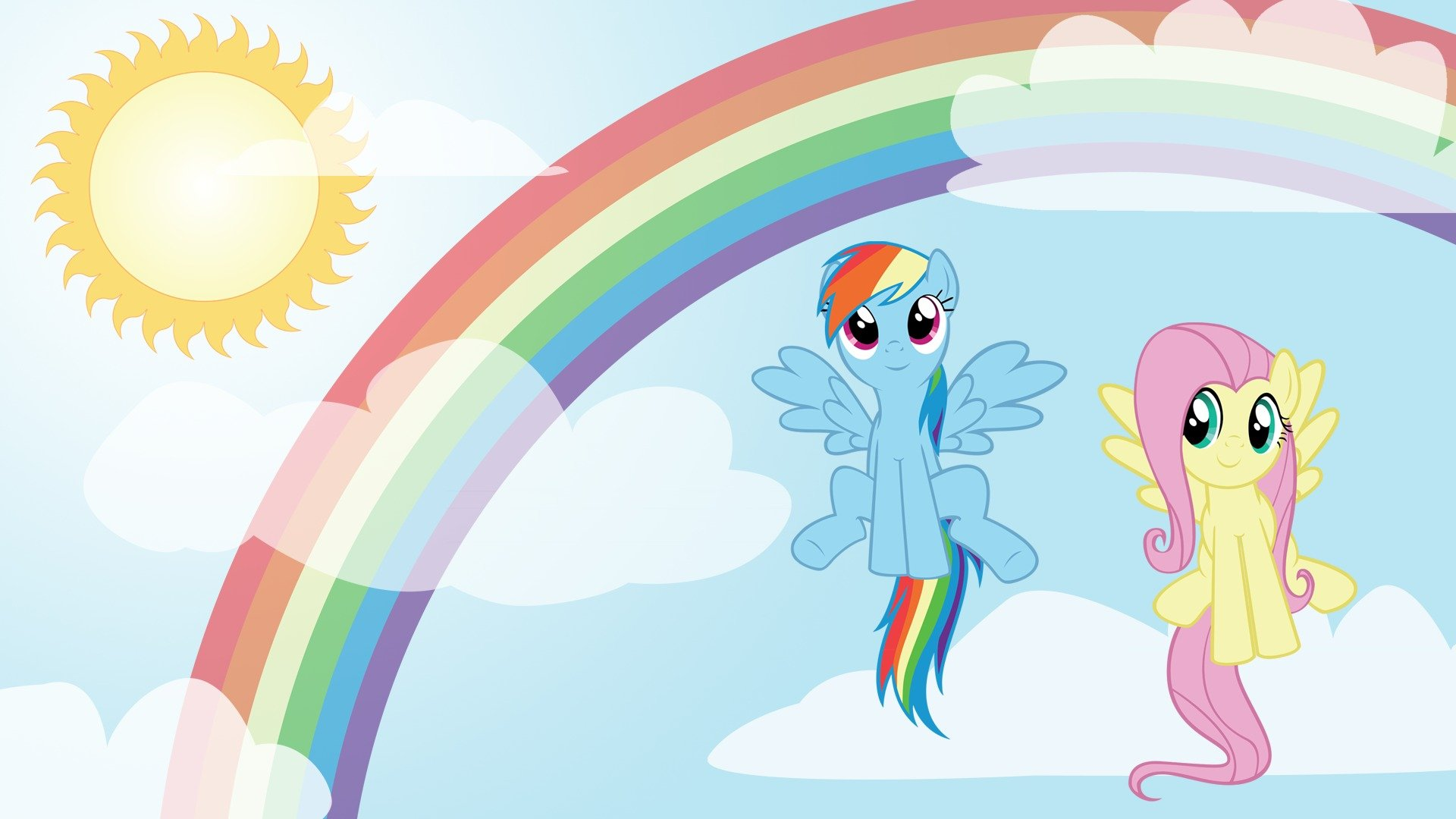 Im 52 My Little Pony Rainbow Dash Wallpaper 2880x1800