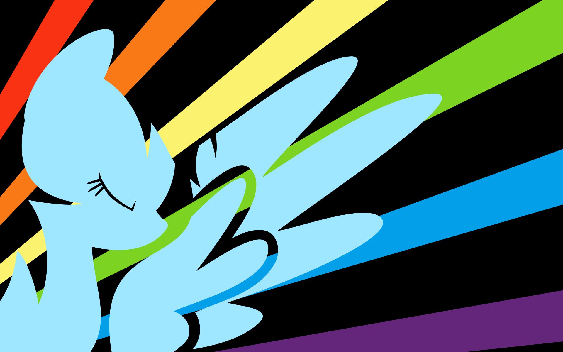 Mlp Rainbow Dash Wallpaper Hd Rainbow Dash 429158 Hd