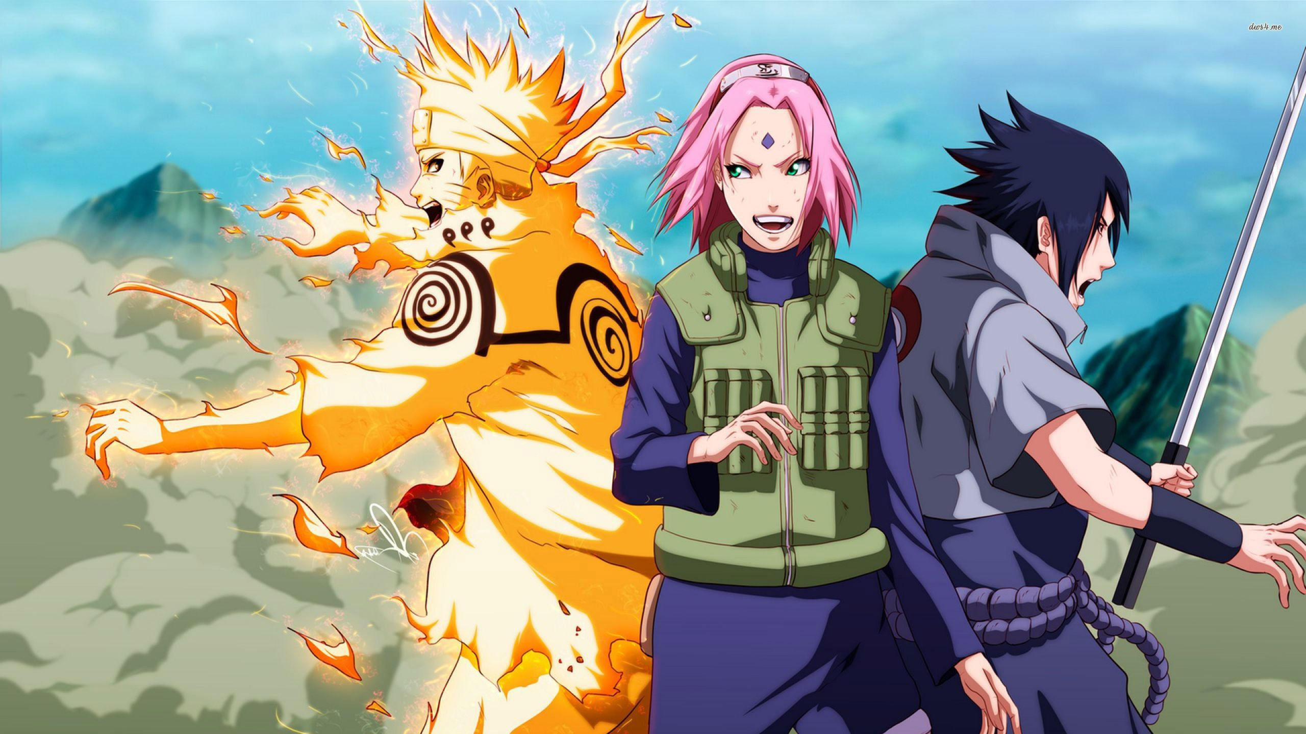 Naruto Shippuden Wallpaper Naruto Shippuden Hd Wallpaper