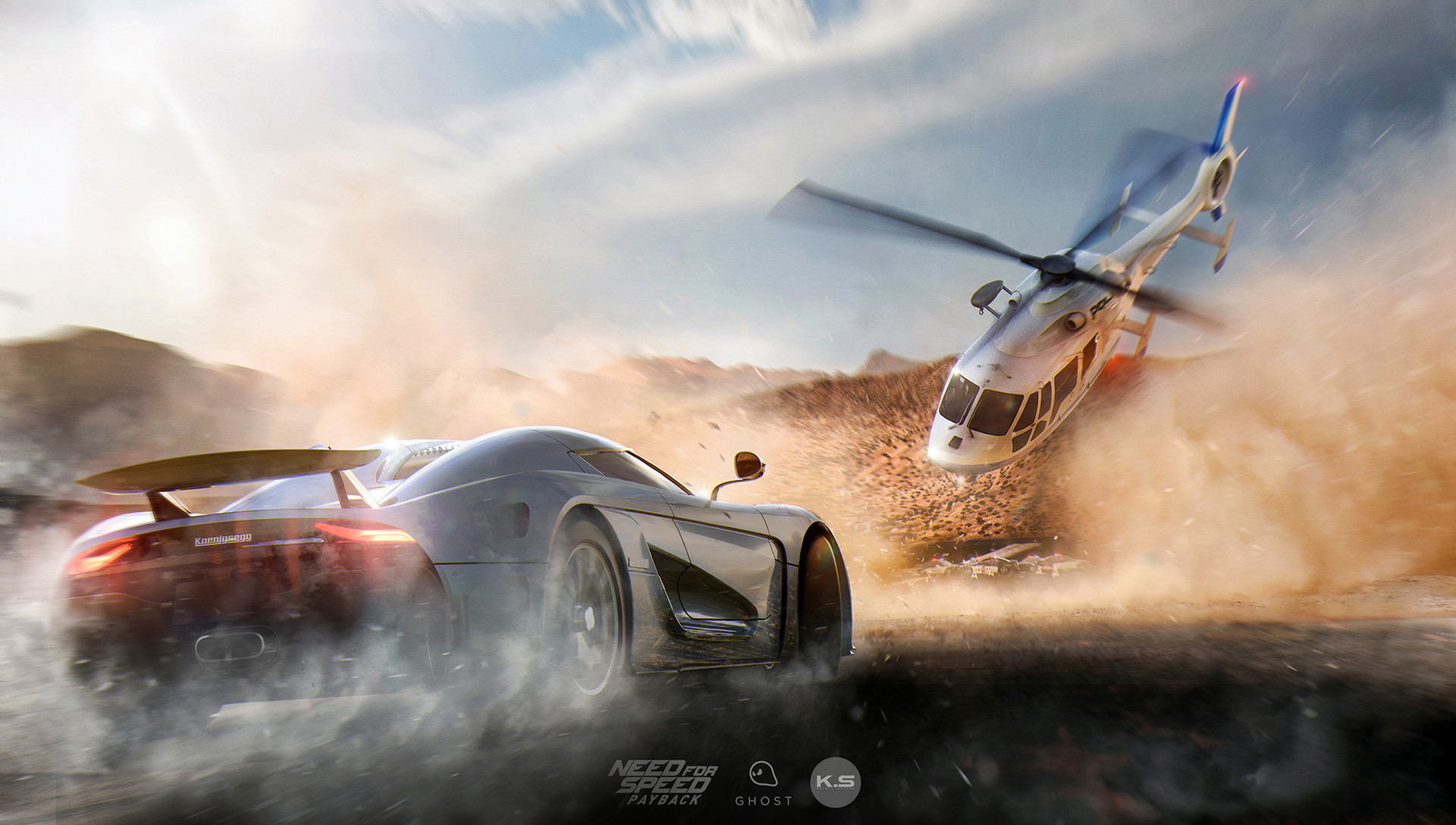 Need For Speed Payback Artwork 430247 Hd Wallpaper