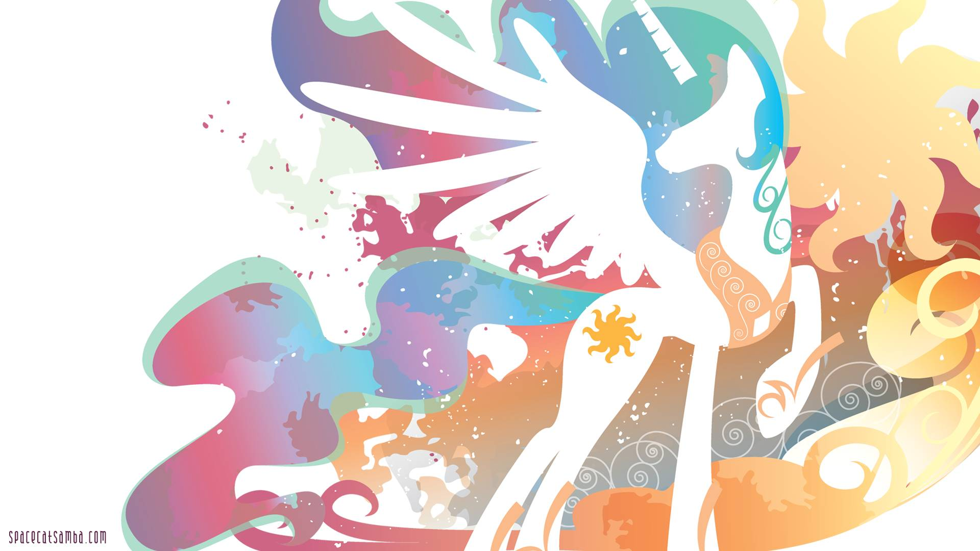 My Little Pony Friendship Is Magic Wallpaper My Little Pony