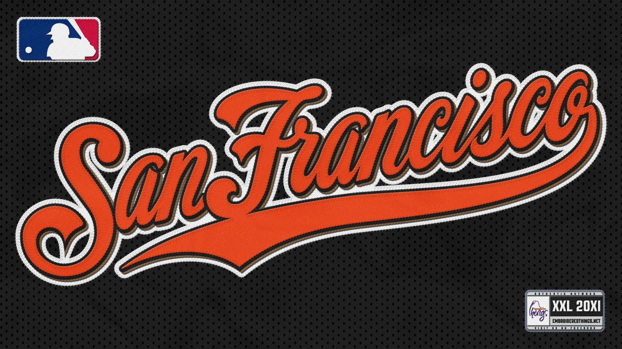 Free San Francisco Giants Wallpaper Hd San Francisco Logos And