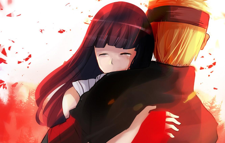 43 434104 photo wallpaper romance hugs pair naruto naruto romantic