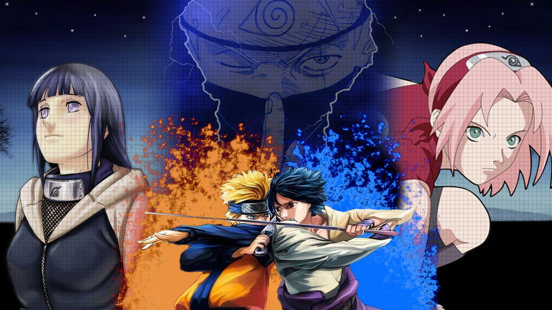 Naruto And Hinata Wallpaper Hdwallpaper Hinata Hyuga Naruto Sasuke Sakura Hinata 434269 Hd Wallpaper Backgrounds Download