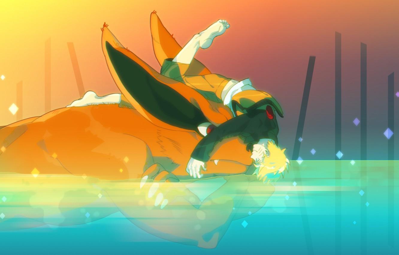 43 435203 photo wallpaper anime art guy naruto naruto nine