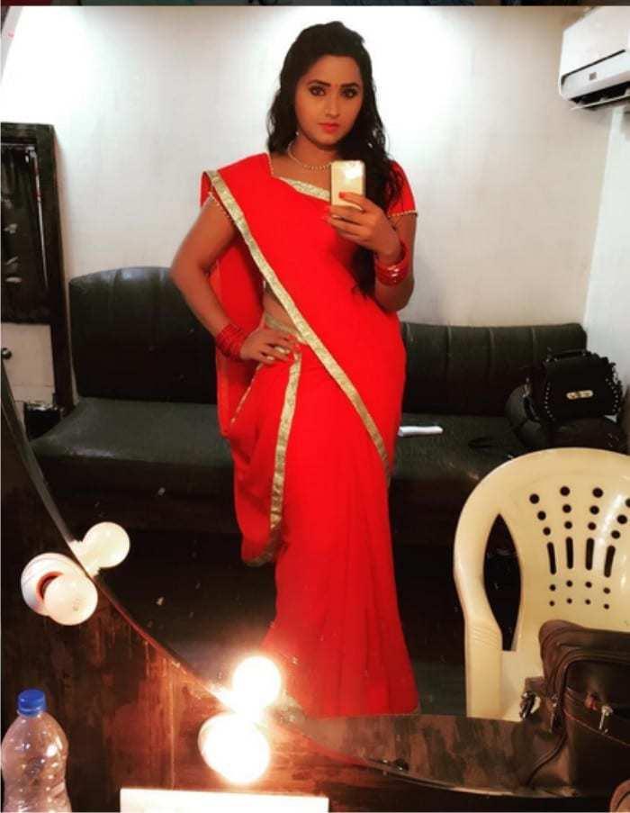 Kajal Raghwani Hot Look - Kajal Raghwani Xxx Bhojpuri Heroine , HD Wallpaper & Backgrounds