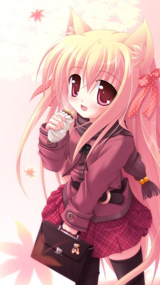 43 435914 kurama chibi pinkie naruto uzumaki manga wallpaper cute
