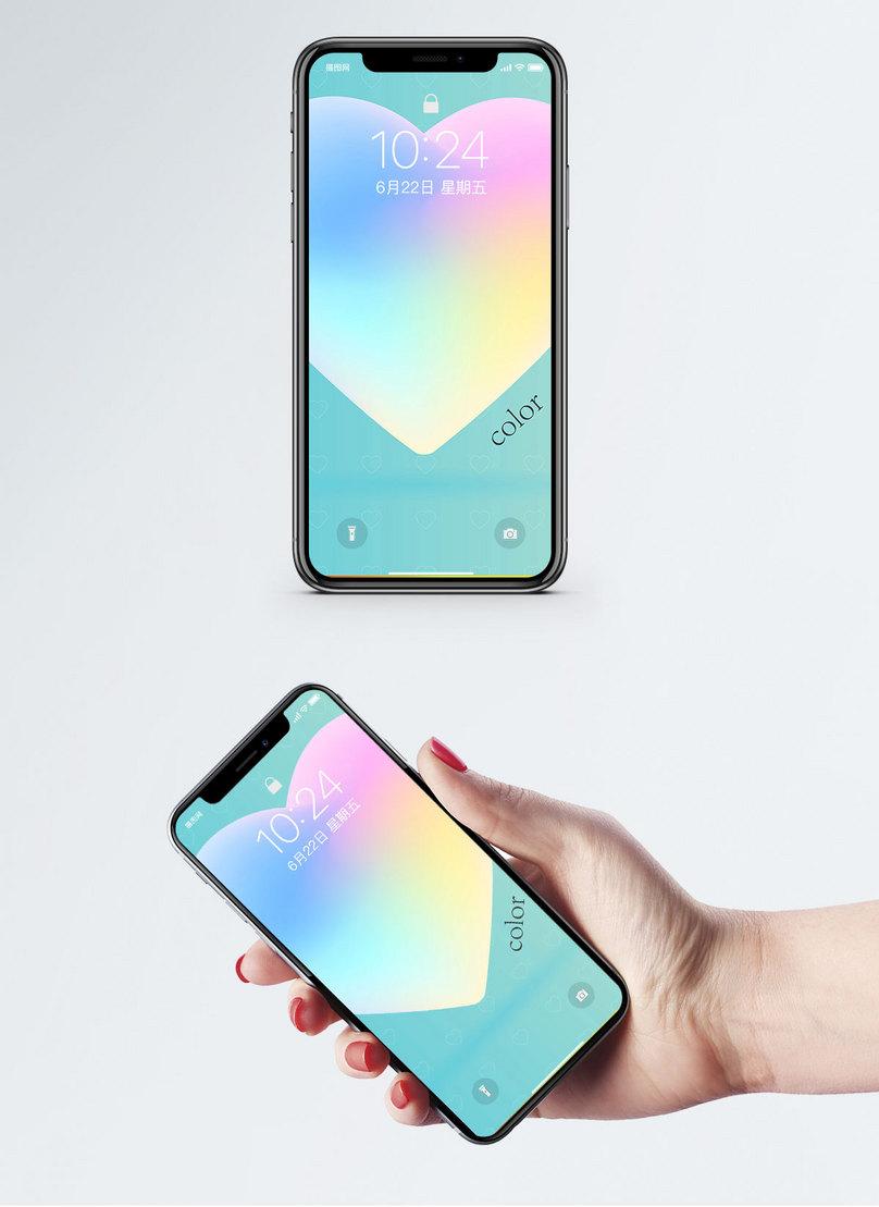 Beautiful Love Mobile Phone Wallpaper - Funny Backgrounds For Phone , HD Wallpaper & Backgrounds
