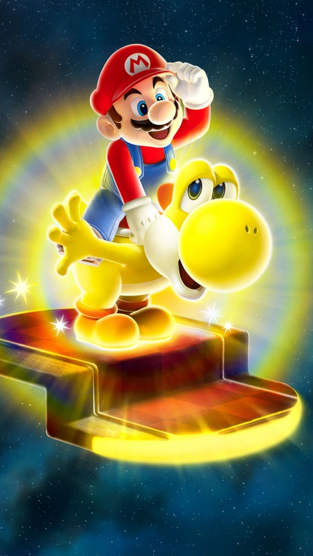 Beautiful Animated Cute Love Wallpapers For Mobile Super Mario