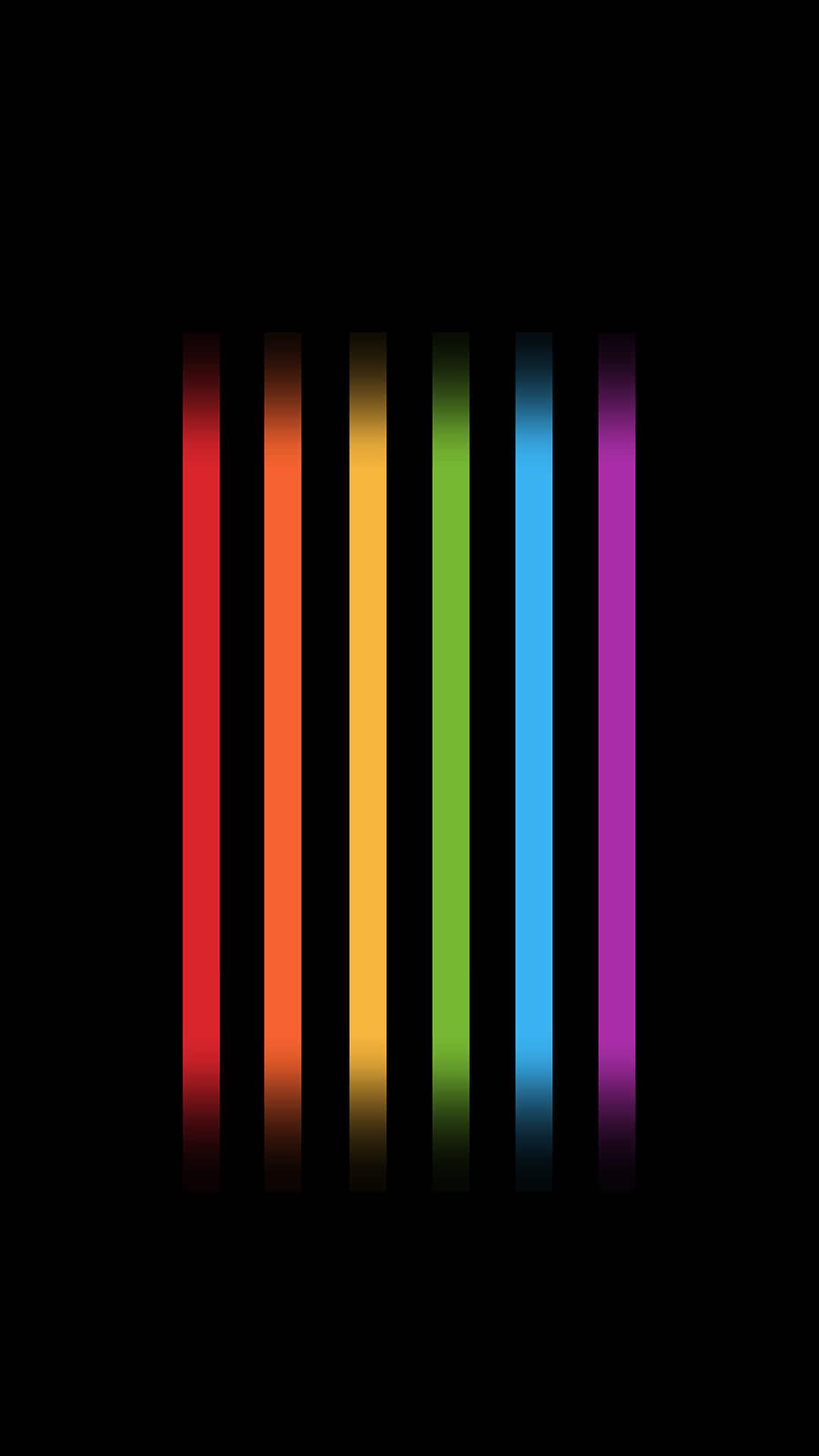 Apple Watch Face Pride Wallpaper By Ar07 - Darkness , HD Wallpaper & Backgrounds