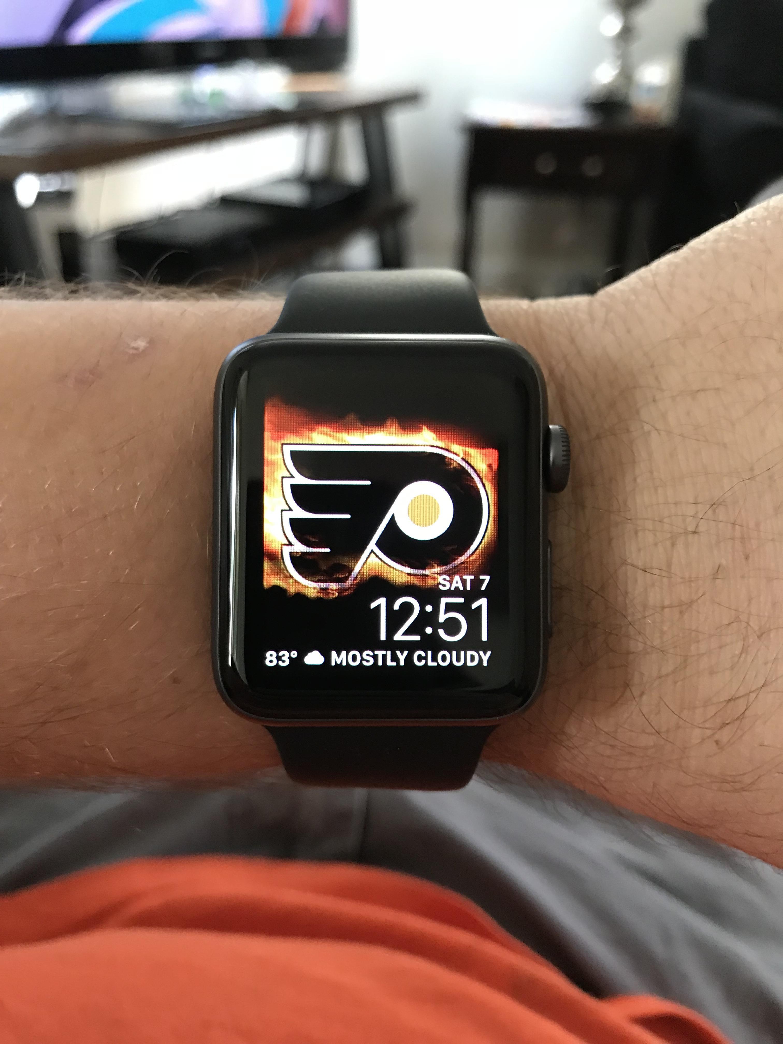 Custom Apple Watch Face - Gadget , HD Wallpaper & Backgrounds