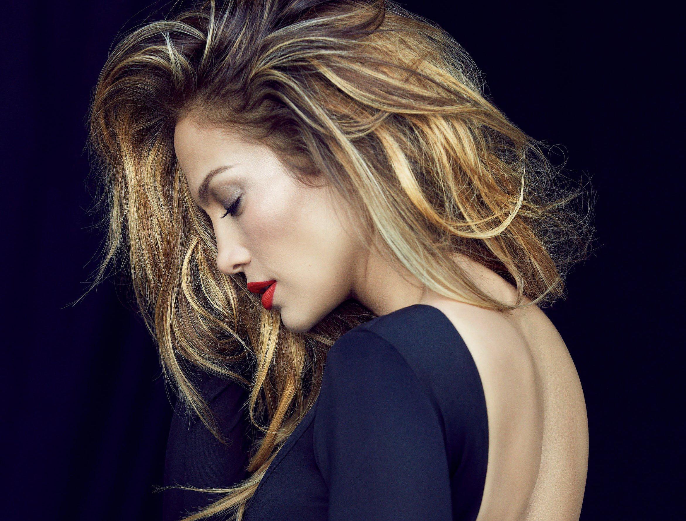 Jennifer Lopez Jlo Hair Color 2019 438249 Hd Wallpaper Backgrounds Download