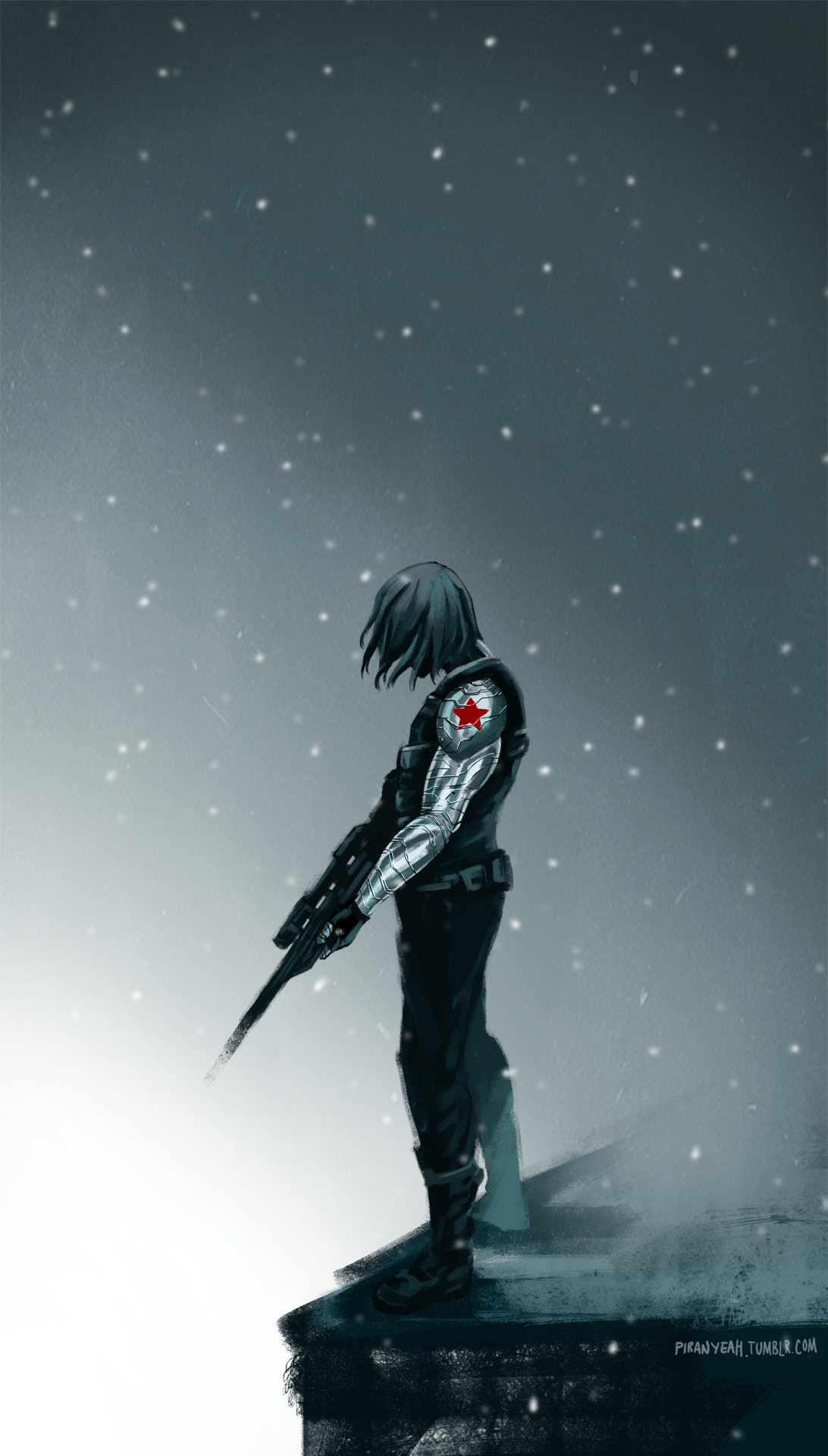 16+ The Winter Soldier Wallpaper Tumblr