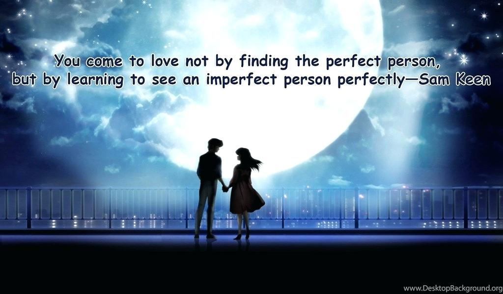 Love Quotes Couple Wallpaper Romantic Love Quotes Wallpapers ...